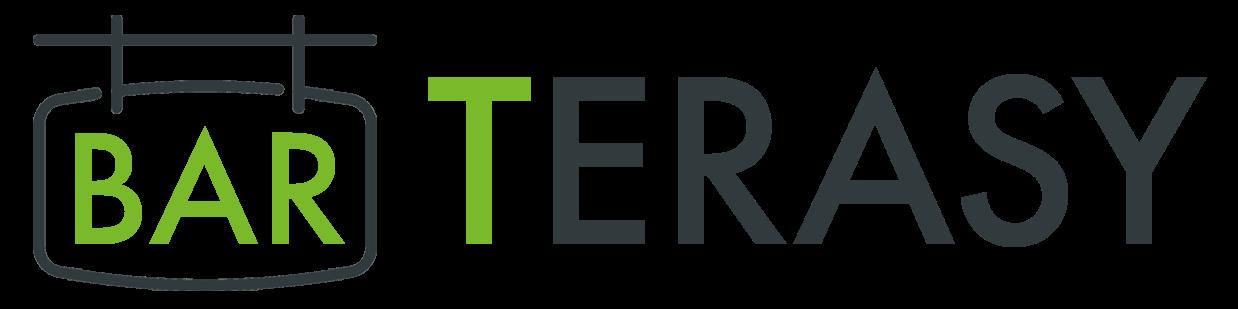 logo bar terasy
